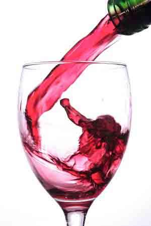 干红葡萄酒鉴赏