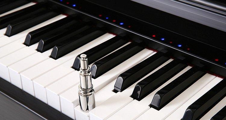 the one智能钢琴乐器 电钢琴88键重锤 数码钢琴 电子钢琴 忠贞纯爱版