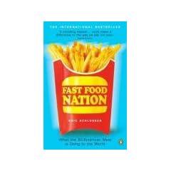 Fast Food Nation - Eric Schlosser