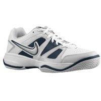 Nike-耐克-网球系列-男-网球鞋CITY-COURT-VII-488141114-白-体育场灰色-军械蓝-喷泉灰-39