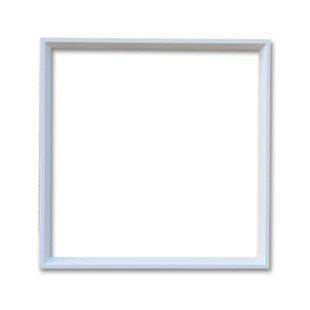 腾画 现代客厅装饰画现代简约 三联有框画 风景画 墙画壁画挂画 白色
