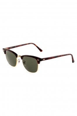 ray ban clubmaster tortoise shell  ray-ban   clubmaster