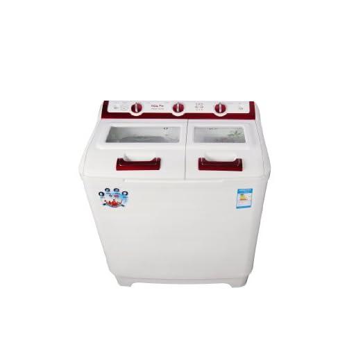 6公斤半自动洗衣机