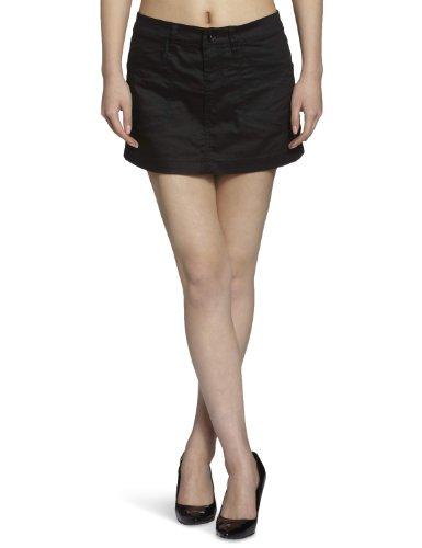 Esprit 埃斯普利特 女式 时尚百搭牛仔裙 XE0201F图片图片
