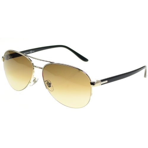 GUCCI 古驰 GG2222FS-EEICC  男士 时尚遮阳镜