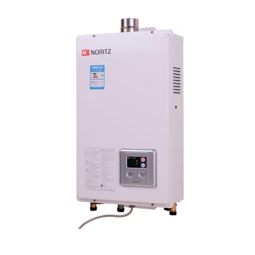 带水量伺服器,NORITZ 能率 JSQ21-J/GQ-1180AFE 11L燃气热水器¥2265