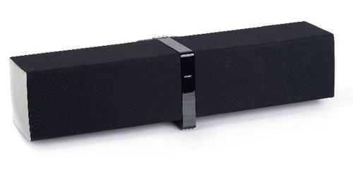 Creative 创新  Ziisound D5 蓝牙无线音箱(黑色)-图片