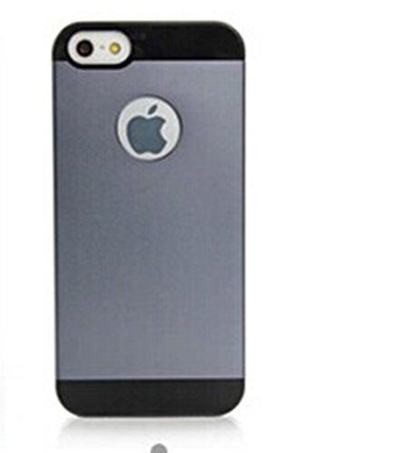 nofukcn诺弗珂苹果5手机壳iphone5s手机壳iphone5边框商用5s手机套保温桶大容量金属图片