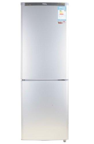 TCL BCD-211KD3 211升双门冰箱