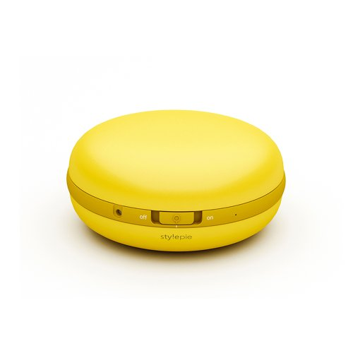 g design 马卡龙 macaron 移动电源 usb 电热 暖手宝 电暖宝 热销 (杏