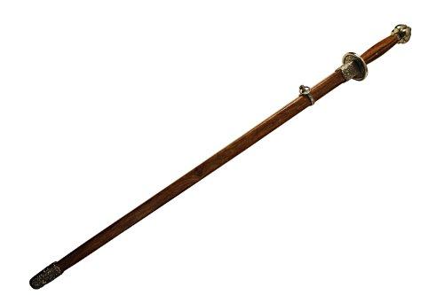 cold steel 冷钢 88csb chinese sword breaker 中国传统 四棱凹面锏图片