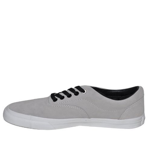 Converse 匡威 2013新款男子低帮时尚简约帆布板鞋 140981C 灰