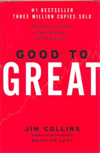 Good to Great: Why Some Companies Make the Leap... and Others Don't.pdf