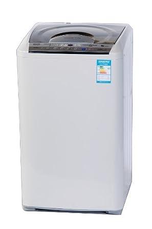 三洋5公斤全自动洗衣机xqb50-s807