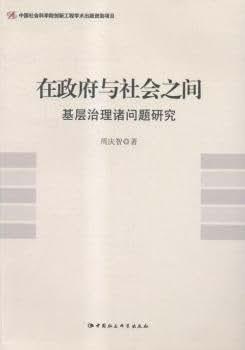 在政府与社会之间:基层治理诸问题研究.pdf