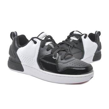 "lining 李宁 男式 ""逸""系列-旋机001(埃文·特纳)赛后版-篮球文化鞋 黑+白ABCG0151/ABCG015-1 包邮"