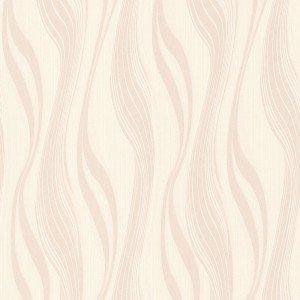 爱朵 现代几何菱形客厅卧室书房整铺无纺布硅藻泥除甲醛墙纸壁纸 fx54