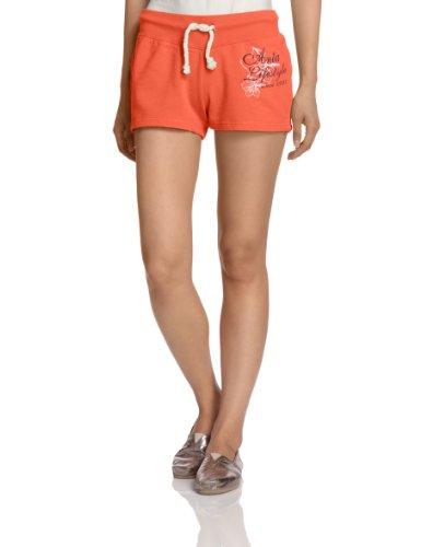 ANTA 安踏 针织短裤 女式 66323783