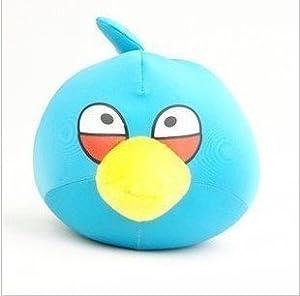 卡通可爱愤怒的小鸟