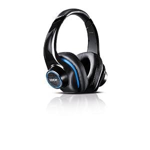 DENON天龙 AH-D400EM HI-FI头戴式耳机$79.00