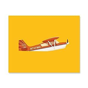 童趣时光系列 复古飞机