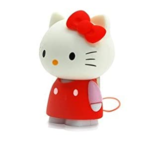 凯蒂猫可爱u盘卡通创意u盘生日