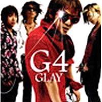 Glay EP:蓄势待发