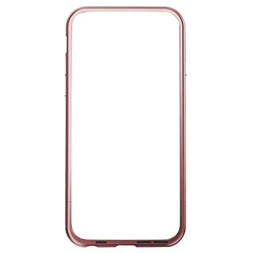 尚劢时尚简约个性金属边框耐用防摔手机保护壳手机套适用于苹果iphone