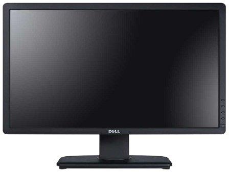 高端秀:DELL 戴尔 UltraSharp U2713HM 27英寸LED液晶显示器(IPS屏/2560*1440分辨率)