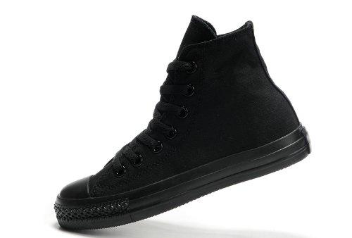 Converse 匡威 帆布板鞋 高低帮鞋 情侣时尚潮流鞋1Z588(尺码偏大,建议拍小)