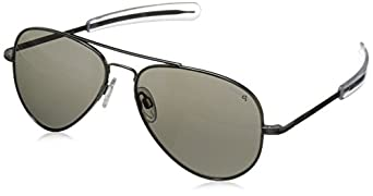 glass lens polarized sunglasses  regular glass lens