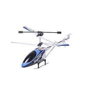 5通道合金遥控直升飞机 带夜灯飞机模型cx007