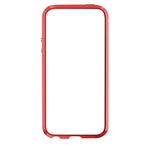 尚劢手机壳时尚简约轻薄防摔耐用金属边框 皮质背贴手机套适用于