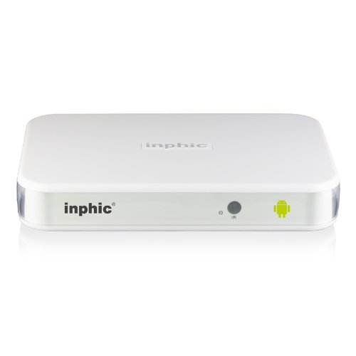 inphic/英菲克 i8 四核八显 智能免月租网络电视机顶盒子 蓝光3d高清
