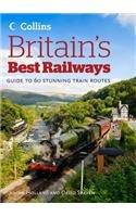 Collins Railway Day Trips: 150 Classic Train Journeys from Around Britain.pdf