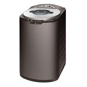 SAMSUNG 三星XQB30-B85Q/XSC 3.0公斤全自动洗衣机(棕色箱体)