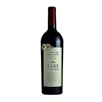 洛卡斯 葡园歌海娜老树葡萄酒750ml(法国进口)(wine)