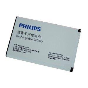 飞利浦x526原装电池 飞利浦官方正品高清图片