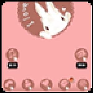 可爱小兔兔