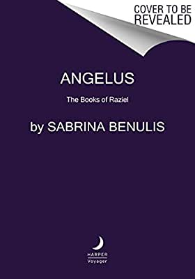 Angelus: The Books of Raziel.pdf