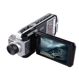 翼遊 F900行車記錄儀 1080P高清HDMI 夜視廣角不漏秒黑匣子 標配(無內存卡)