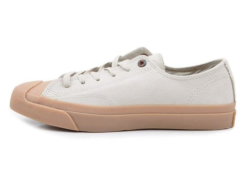 Converse 匡威 31春季中性JACK PURCELL系列硫化鞋CS142696
