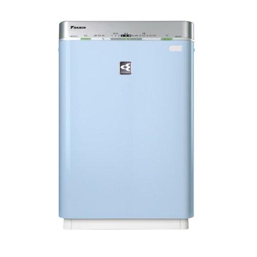DAIKIN 大金空气加湿清洁器MCK57LMV2-A (流光能技术,6层高效过滤,集尘滤网,气化式加湿,10年无需购买滤网)-图片