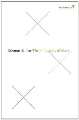 The Philosophy Of Marx.pdf