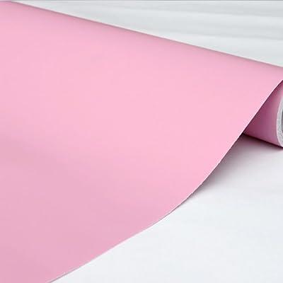 纸〗背胶纯色壁纸单色