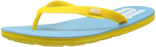 Nike 耐克 运动生活系列 男 人字拖SOLARSOFT THONG 2 SOCCER 636545