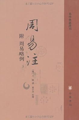 周易注.pdf