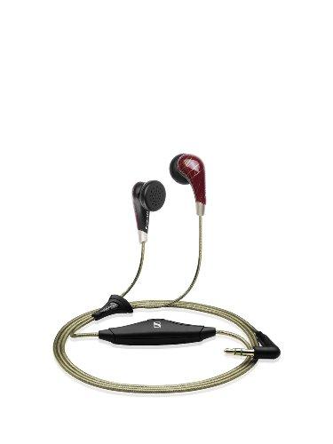 森海塞尔(Sennheiser)MX 581 强劲低音立体声耳塞