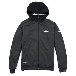 Nike 耐克 男装外套 新款 男子LEBRON运动夹克 507493 032怎么样,好不好
