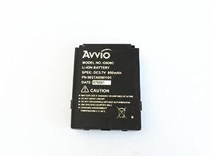 原装 AVVIO G900C 手机电池 锂离子电池